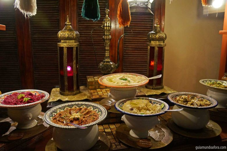 Amaseena Ritz Dubai