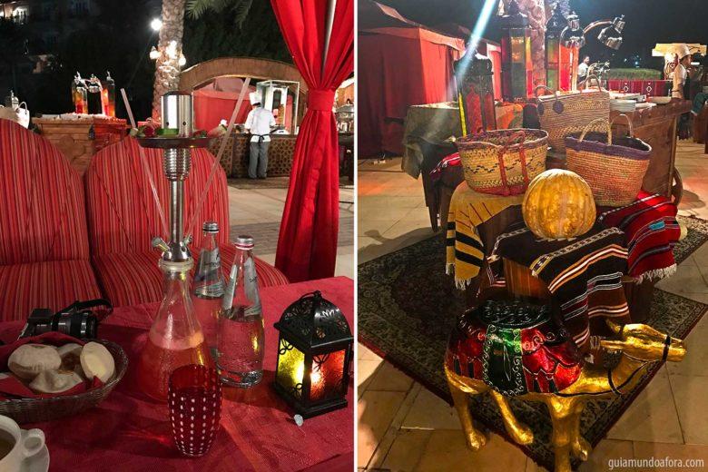 Amaseena Ritz Carlton Dubai