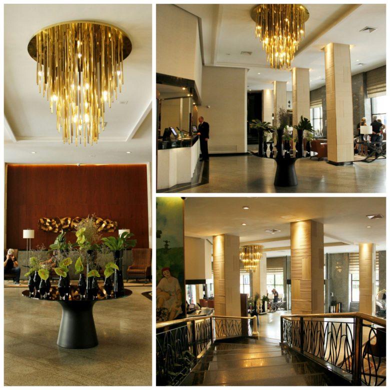 Hotel Bourbon Curitiba