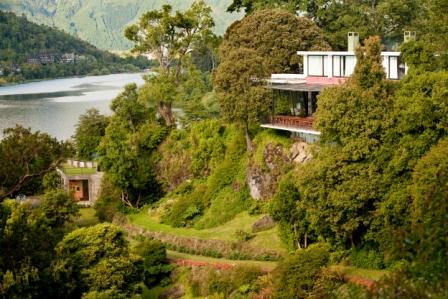 PANORAMA HOTEL ANTUMALAL, que oferece experiências ao ar livre no Chile