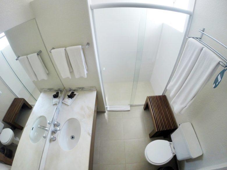 banheiro deville