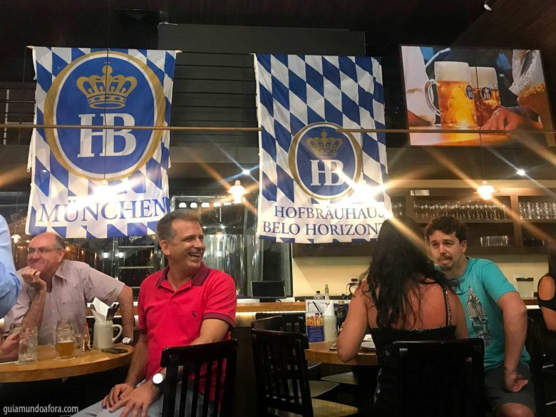 onde beber em Belo Horizonte
