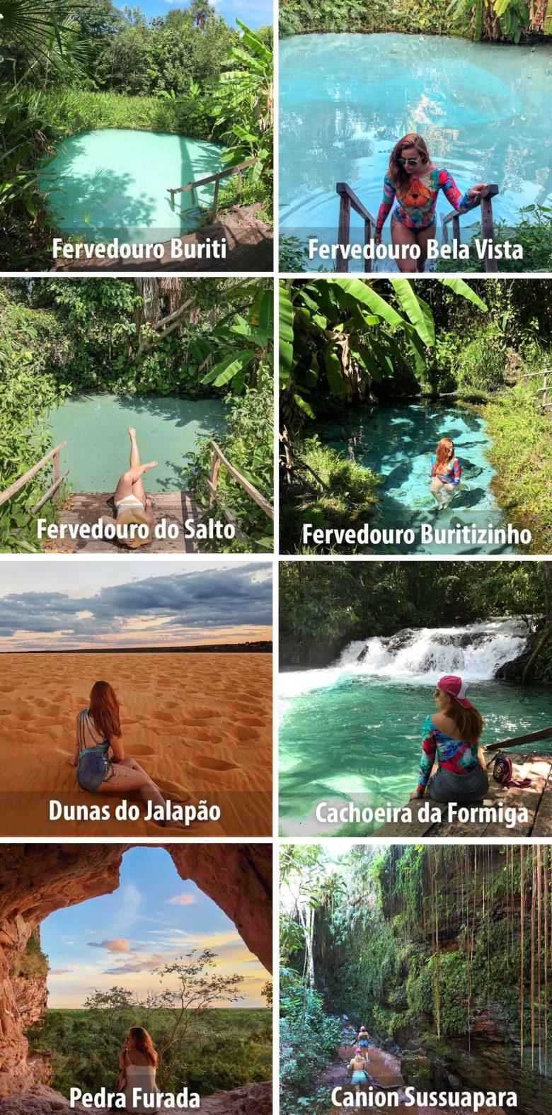 Jalapão Tocantins Fotos