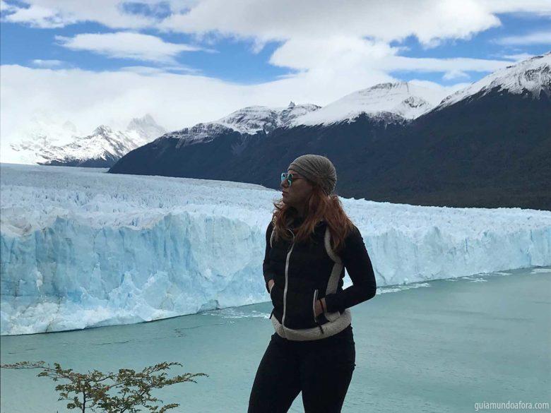 Roteiro na Patagônia Perito Moreno