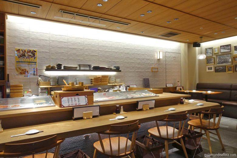 restaurantes em tokyo tsukiji