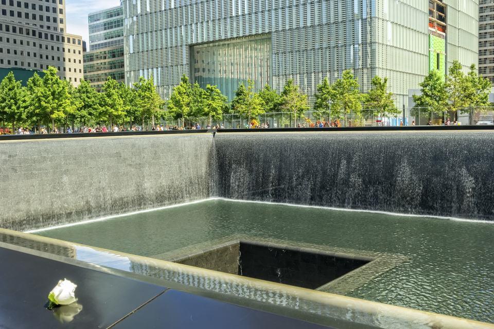 Visitar el Memorial y Museo del 11-S (9/11 Memorial & Museum)