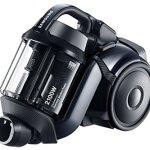 Samsung SC21F50UG – Aspirador sin bolsa