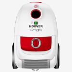 Hoover CAPTURE TCP 2005 – Aspirador con bolsa