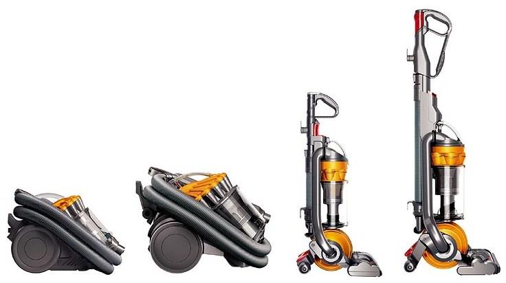 Comparativa Mejores aspiradores del mercado