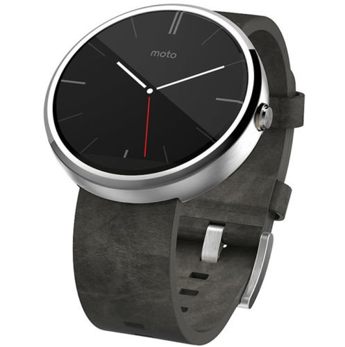 Motorola Moto 360 – Smartwatch Android