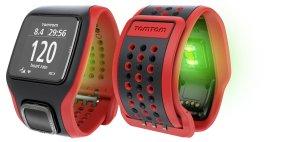 TomTom Runner Cardio mejor monitor de actividad para correr