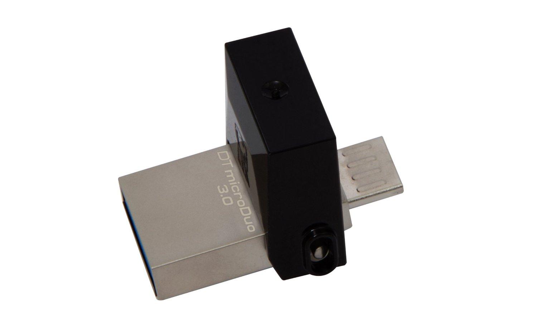 Kingston DTDUO3 – Memoria USB – Precios, opiniones y análisis