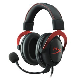 Kingston HyperX Cloud II - mejores auriculares gaming baratos