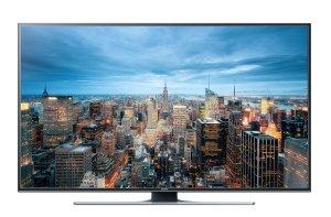 Samsung series 6 mejor televisor 4K Ultra-HD