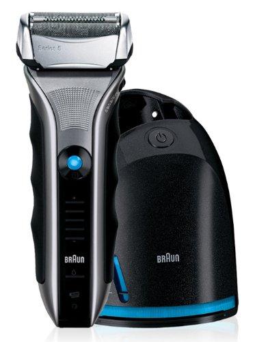 Afeitadora Braun Series 5 590cc – Precios y opiniones