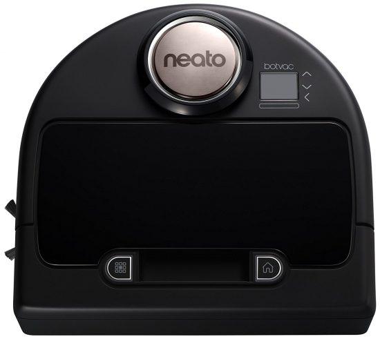 Mejor Robot aspirador Neato Robotics Botvac Connected - Precios y opiniones