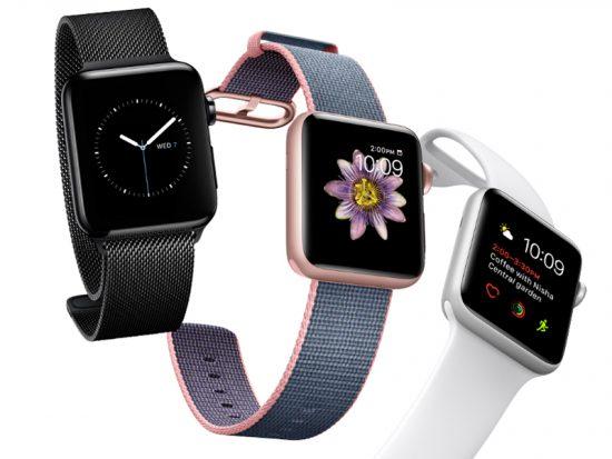 Mejor Smartwatch Apple SmartWatch Watch 2 – Precios y opiniones