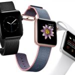 Smartwatch Apple SmartWatch Watch 2 – Precios y opiniones
