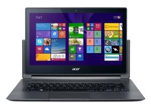 Acer Aspire R13 - mejor portatil convertible - precios y opiniones