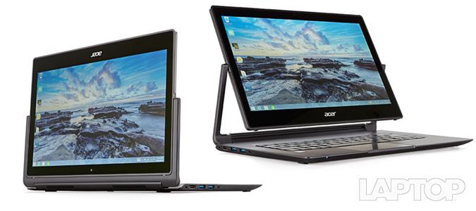 Comprar Acer Aspire R13 – Portátil convertible – Precios y opiniones