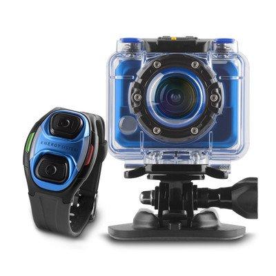 Energy Sistem Sport Cam Pro – Cámara deportiva – Precios y opiniones