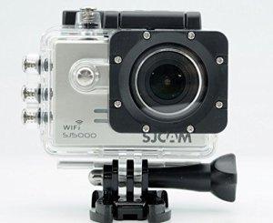 SJCAM Original WIFI SJ5000 - Cámara deportiva - Precios y opiniones