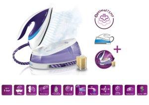 Generador de vapor Philips PerfectCare Pure - Precios y opiniones