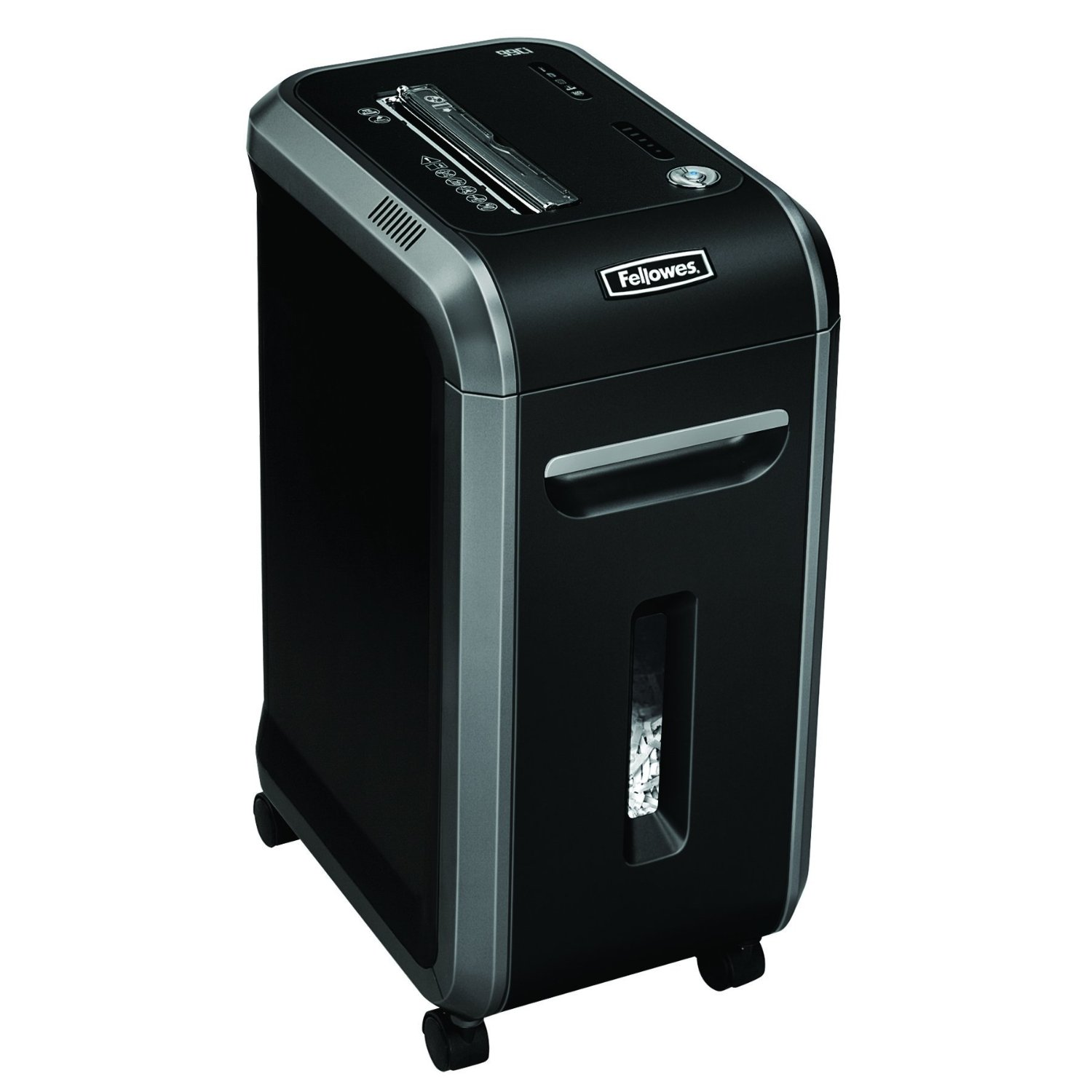 Fellowes 99Ci – Mejor Trituradora de papel profesional