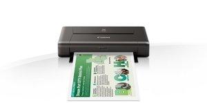 Canon PIXMA iP110 - Mejor impresora fotográfica - precios y opiniones