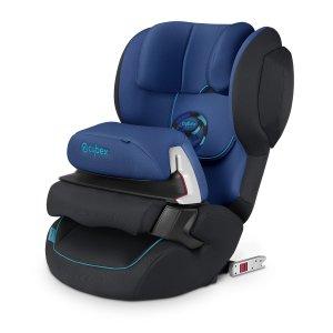 Cybex Juno 2-fix - Mejor silla de coche grupo 1 - Precios, opiniones y características