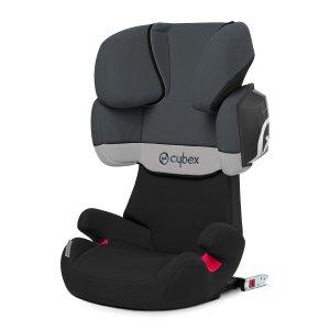 Cybex Solution X2-fix - Mejorse Silla de cochedel grupo 2 3 - Precios, análisis y opiniones