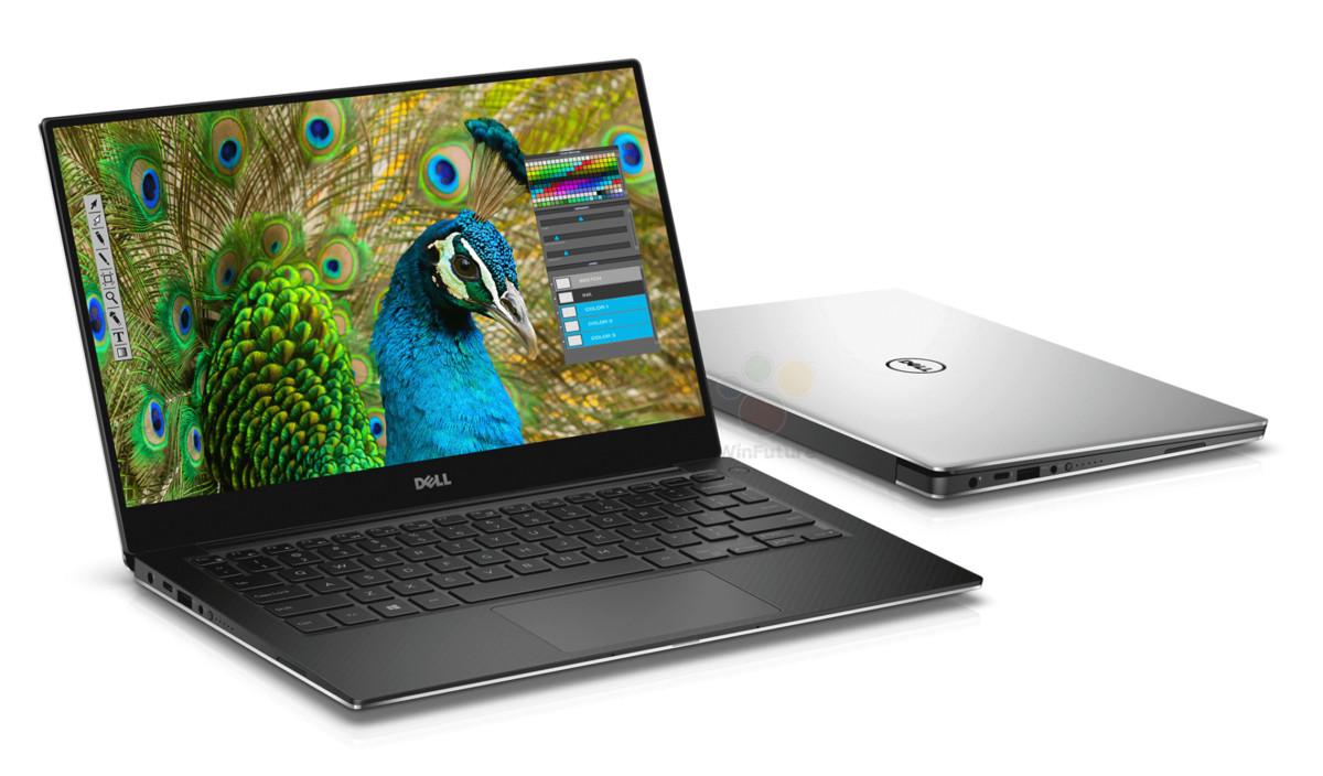 Dell XPS 13 9350 – Mejor portátil 2016