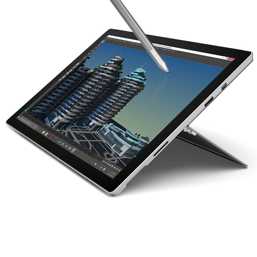 Mejor tablet convertible Microsoft Surface Pro 4