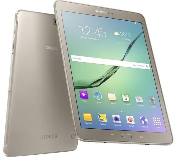 Comprar Tablet Samsung Galaxy Tab S2 – Precios y opiniones