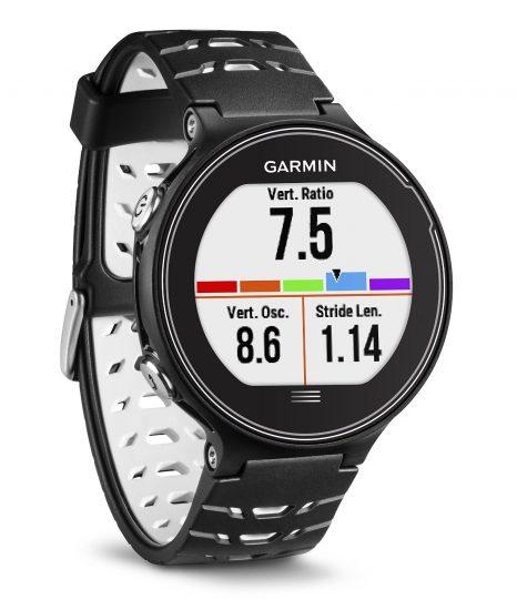Comprar Reloj GPS GARMIN Forerunner 630 – Precios y opiniones