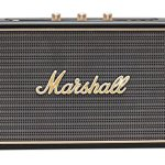 Comprar altavoz portátil Bluetooth Marshall Stockwell – Precios y opiniones