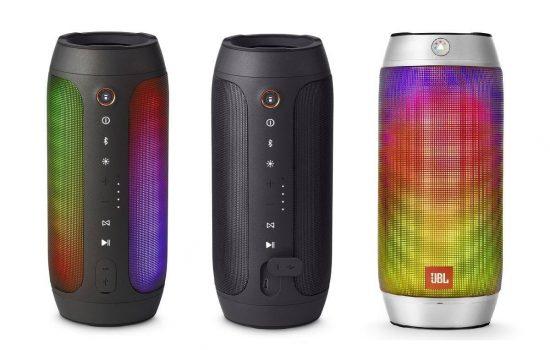 Comprar altavoz portátil JBL Pulse 2 – Precios y opiniones