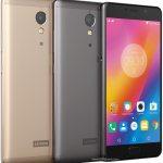 Mejor móvil barato Lenovo P2 – Precios y opiniones