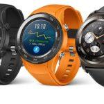 Comprar Huawei Watch 2 – Precios y opiniones