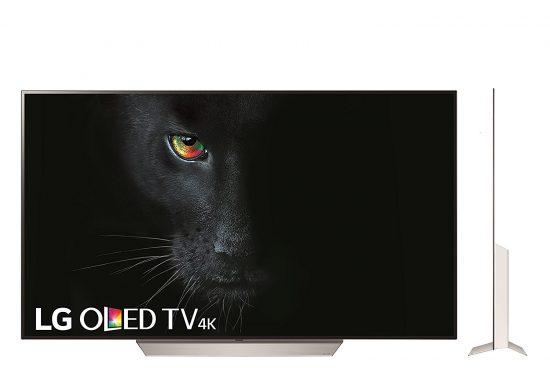 """Comprar TV UHD 55"""" LG OLED 55C7V - Precios y opiniones"""