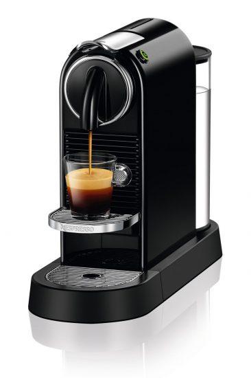 Comprar cafetera DeLongui Nespresso Citiz – Precios y opiniones