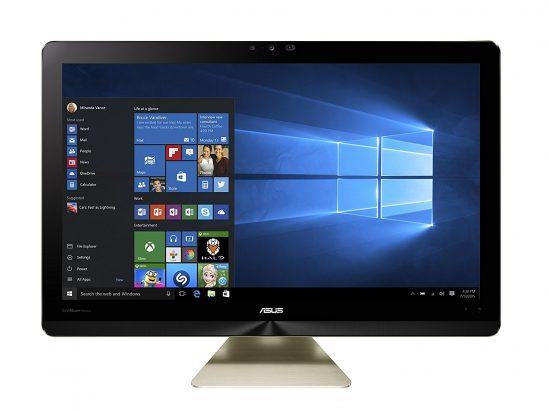 Mejor ordenador All in One ASUS Zen AiO Pro – Precios y opiniones