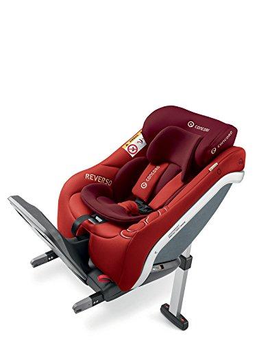 Mejor silla de coche Concor Reverso Plus – Precios y opiniones