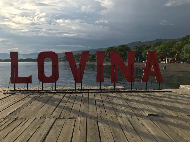 Lovina, la playa más caliente que encontraréis en Bali