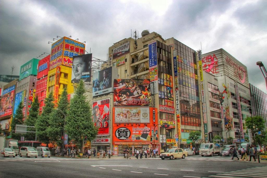 cuanto cuesta un viaje a japón