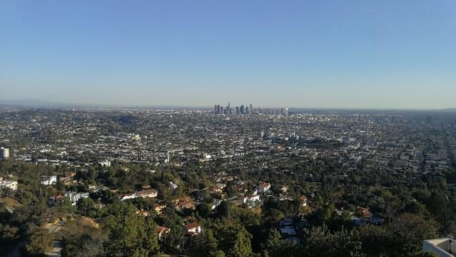 Y LLEGAMOS A LOS ANGELES, FINAL DE LA RUTA 66!!! (c.o.17)