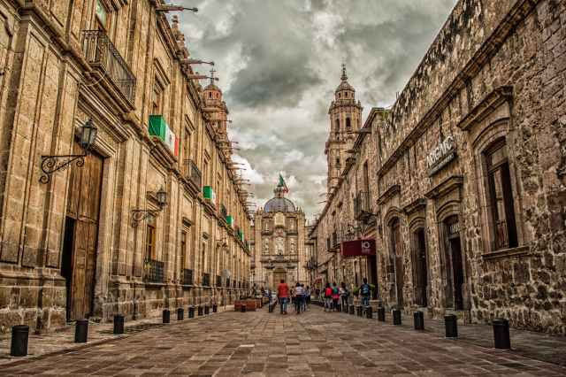 RAZONES PARA VISITAR MÉXICO, y un pequeño tip para internet
