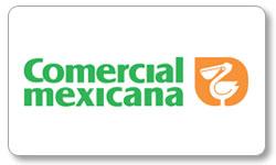 Comercial Mexicanala