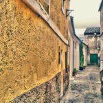 Visitar Toledo con Guía Oficial de Turismo. Guiarte Rutas por Toledo, nocturnas y diurnas. Ruta por conventos de Toledo.