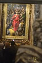 Expolio del Greco. Guiarte Toledo